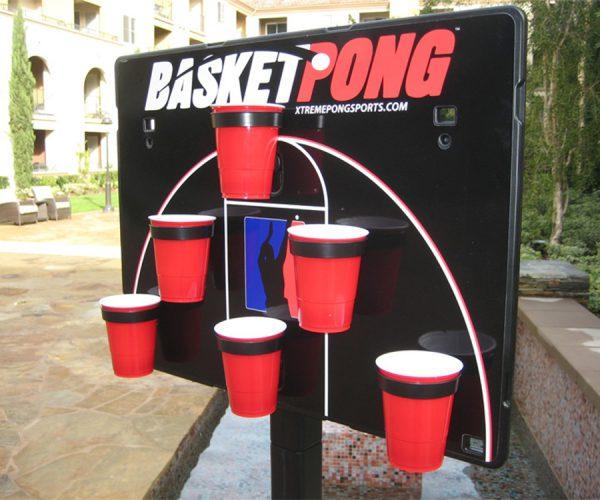 basketpong-udlejning