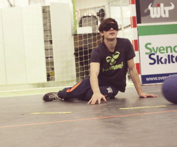 Blindebold udlejning af aktiviteter og udstyr til events
