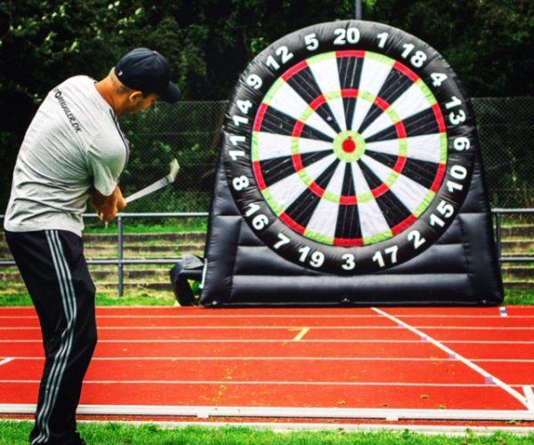 Golf dart